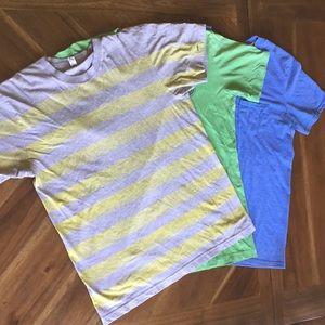 Men's Tee Shirt Bundle